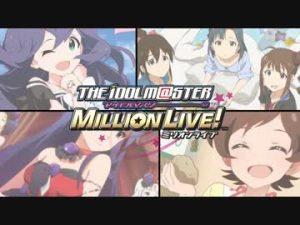 [同人視頻]ミリオンライブ!1st Anniv.Stage