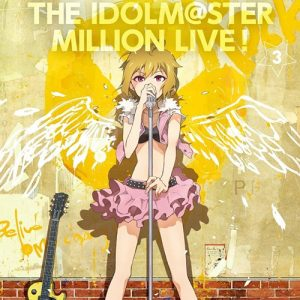 THE IDOLM@STER MILLION LIVE! 3 オリジナルCD