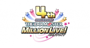 THE IDOLM@STER MILLIONLIVE! 四週年紀念PV