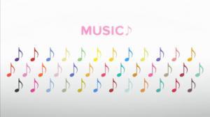 [同人視頻]MUSIC♪動畫風手書